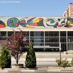 Foto Palacio de Congresos de Madrid 3