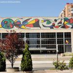 Foto Palacio de Congresos de Madrid 6