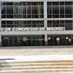 Foto Palacio de Congresos de Madrid 9