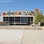 Foto Palacio de Congresos de Madrid 12