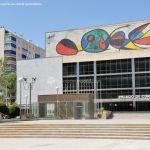 Foto Palacio de Congresos de Madrid 14