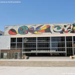 Foto Palacio de Congresos de Madrid 15