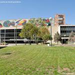 Foto Palacio de Congresos de Madrid 17