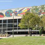 Foto Palacio de Congresos de Madrid 18
