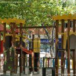 Foto Parque Infantil Paseo de la Castellana 5