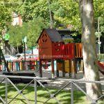 Foto Parque Infantil Paseo de la Castellana 6