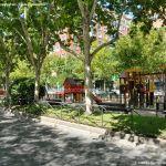 Foto Parque Infantil Paseo de la Castellana 7