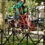 Foto Parque Infantil Paseo de la Castellana 9