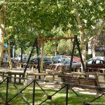 Foto Parque Infantil Paseo de la Castellana 10