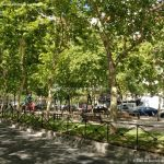 Foto Parque Infantil Paseo de la Castellana 11
