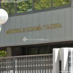 Foto Ministerio de Economía y Hacienda de Madrid 4