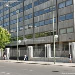 Foto Ministerio de Economía y Hacienda de Madrid 7