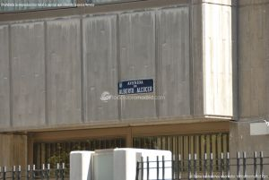 Foto Avenida de Alberto Alcocer 1