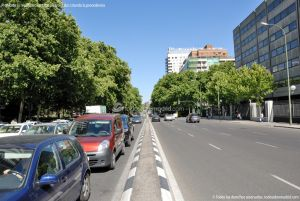Foto Avenida de Alberto Alcocer 5