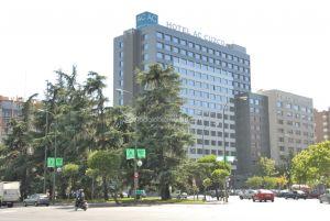 Foto Edificio Hotel Cuzco 9