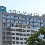 Foto Edificio Hotel Cuzco 12