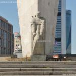 Foto Escultura España a Calvo Sotelo 4
