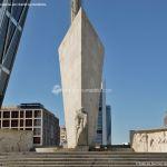 Foto Escultura España a Calvo Sotelo 5