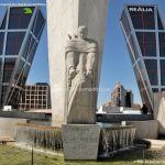 Foto Escultura España a Calvo Sotelo 16