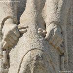Foto Escultura España a Calvo Sotelo 18