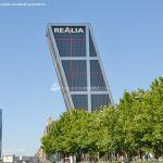 Foto Obelisco Caja Madrid 5