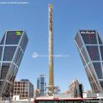 Foto Obelisco Caja Madrid 7
