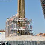 Foto Obelisco Caja Madrid 16