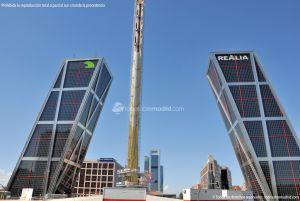 Foto Obelisco Caja Madrid 18