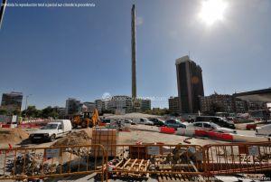 Foto Obelisco Caja Madrid 20