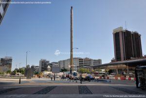 Foto Obelisco Caja Madrid 33