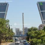 Foto Obelisco Caja Madrid 34