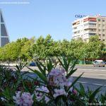 Foto Puerta de Europa (Torres Kio) 10