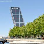 Foto Puerta de Europa (Torres Kio) 11