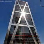 Foto Puerta de Europa (Torres Kio) 53