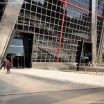 Foto Puerta de Europa (Torres Kio) 55