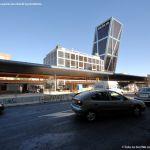 Foto Puerta de Europa (Torres Kio) 70