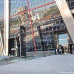 Foto Puerta de Europa (Torres Kio) 74