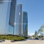 Foto Cuatro Torres Business Area 18
