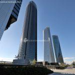 Foto Cuatro Torres Business Area 74
