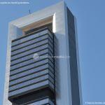Foto Torre Caja Madrid 1