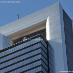 Foto Torre Caja Madrid 2