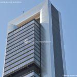 Foto Torre Caja Madrid 4