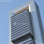 Foto Torre Caja Madrid 5