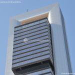 Foto Torre Caja Madrid 6