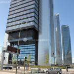 Foto Torre Caja Madrid 8