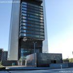 Foto Torre Caja Madrid 18