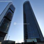 Foto Torre Caja Madrid 31
