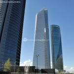 Foto Eurostars Madrid Tower 1