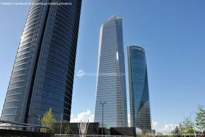 Foto Eurostars Madrid Tower 1
