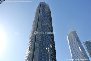 Foto Eurostars Madrid Tower 3
